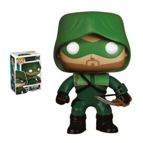 The Arrow POP! Figur 9 cm