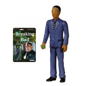 Breaking Bad Gus Fring ReAction Actionfigur 10 cm