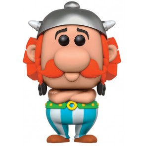 Asterix - Obelix POP! Figur 9 cm Exclusive