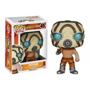 Borderlands Psycho POP! Figur 9 cm