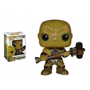 Fallout Super Mutant POP! Figur 9 cm