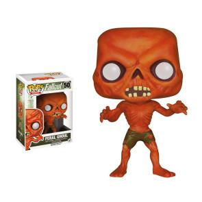 Fallout Feral Ghoul POP! Figur 9 cm