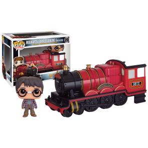 Harry Potter Hogwarts Express POP! Rides mit Harry Potter 12 cm