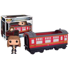 Harry Potter Hogwarts Express POP! Rides mit Hermine Granger 12 cm