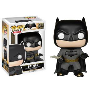 Batman v Superman Batman POP! Figur 9 cm