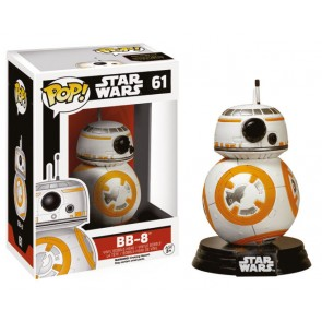 Star Wars VII BB-8 Droid POP! Figur 10 cm
