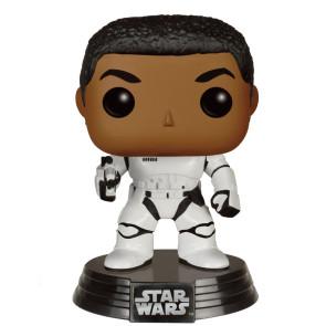 Star Wars VII Stormtrooper Finn POP! 9 cm Exclusive