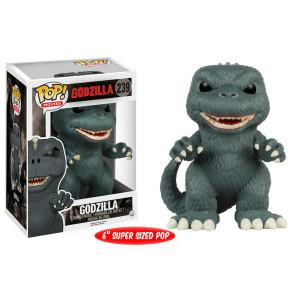 Godzilla POP! Movies Vinyl Figur 15 cm