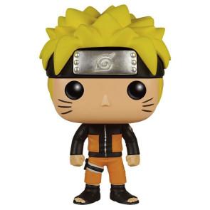 Naruto Shippuden POP! Animation Figur 9 cm