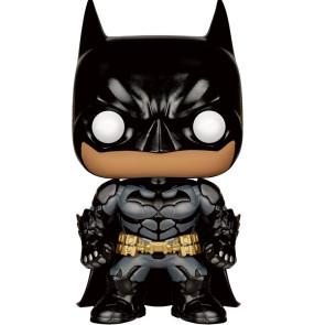 Batman Arkham Knight Batman POP! Heroes Figur 9 cm