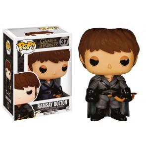 Game of Thrones Ramsay Bolton POP! Figur 10 cm Limited