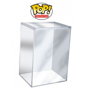 Funko Hard Acryl Schutzhülle POP! BOX!