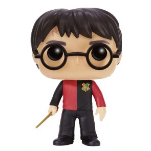 Harry Potter Triwizard POP! Figur 9 cm
