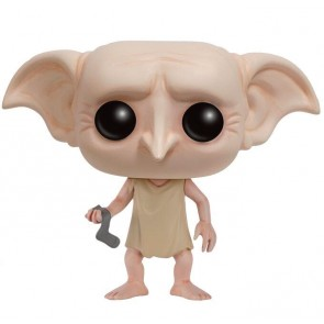 Harry Potter Dobby POP! Figur 9 cm