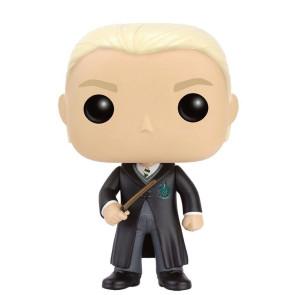 Harry Potter Draco Malfoy POP! Figur 9 cm