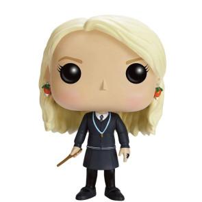 Harry Potter Luna Lovegood POP! Figur 9 cm