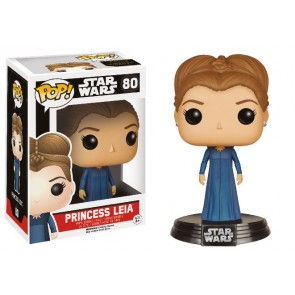 Star Wars VII Princess Leia POP! Figur 9 cm