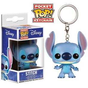 Lilo & Stitch Pocket POP! Schlüsselanhänger 4 cm