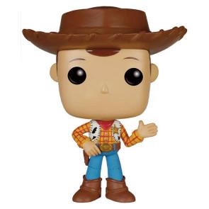 Toy Story Woody POP! Figur 9 cm 20th Anniversary