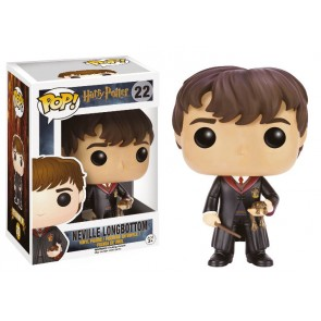 Harry Potter Neville Longbottom POP! Figur 9 cm Limited