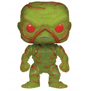 DC Comics Swamp Thing POP! Figur 9 cm Exclusive