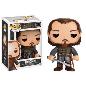 Game of Thrones Bronn POP! Figur 9 cm