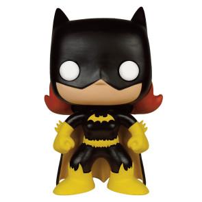 DC Comics Batgirl POP! Figur Classic 9 cm Limited