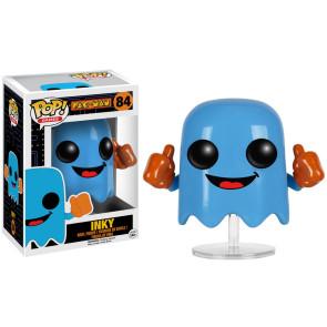 Pac-Man Inky POP! Figur 8 cm