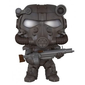 Fallout 4 T-60 Power Armor POP! Figur 9 cm