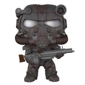 Fallout 4 T-60 Power Armor POP! Figur 9 cm