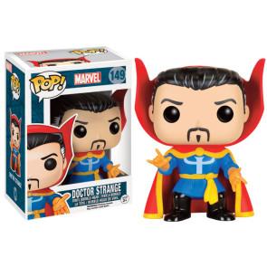 Marvel Comics Doctor Strange POP! Figur 9 cm