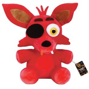 Five Nights at Freddy's Plüschfigur Foxy 40 cm