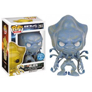 Independence Day Alien POP! Figur White Eyes 9 cm Exclusive