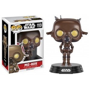 Star Wars VII ME-809 Droid POP! Figur 9 cm