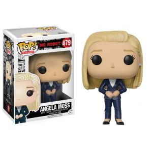 Mr. Robot Angela Moss POP! Figur 9 cm