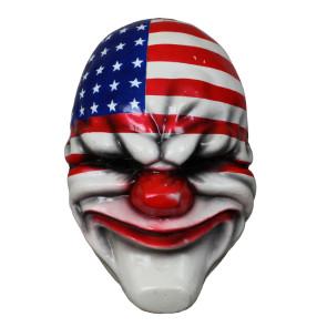 Payday 2 Vinyl Maske Dallas
