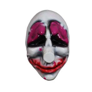 Payday 2 Vinyl Maske Hoxton