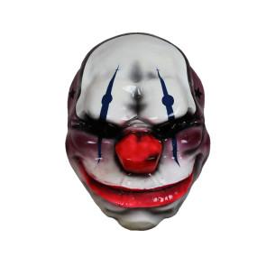 Payday 2 Vinyl Maske Chains