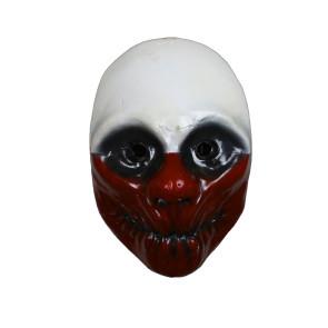Payday 2 Vinyl Maske Wolf