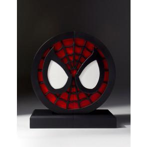 Marvel Comics Buchstützen Spider-Man Logo 16 cm