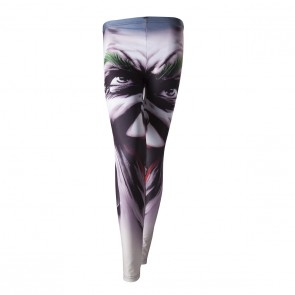 Injustice Leggings The Joker