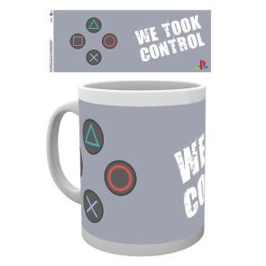 Sony PlayStation Tasse Controller II