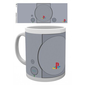 Sony PlayStation Tasse Console