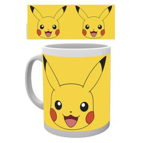 Pokemon Tasse Pikachu