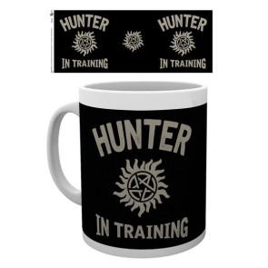 Supernatural Tasse Hunter In Training