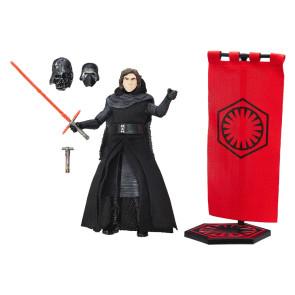 Star Wars VII Kylo Ren Black Series Actionfigur 15 cm Exclusive
