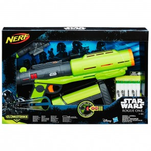 Star Wars Rogue One NERF Death Trooper Deluxe Blaster 2016 Exclusive