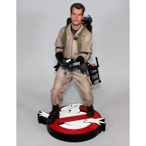Ghostbusters Ray Stantz 1/4 Statue  48 cm