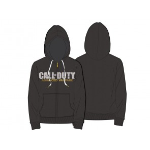 Call of Duty Advanced Warfare Kapuzenjacke Logo