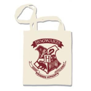Harry Potter Tragetasche Hogwarts Crest